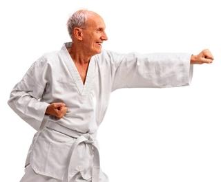 karate-terceira-idade